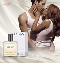 AFRIMO Original Perfume 40ml Men Long Lasting image 2