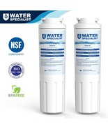 Refrigerator Filter Ice Water Replacement Fits Whirlpool Everydrop Mayta... - $24.99