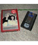 Rich & Famous VHS Video Movie Candice Bergen - $2.49