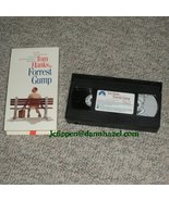 Forrest Gump VHS Video Movie - $2.49