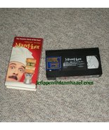 Mousehunt VHS Video Movie Nathan Lane - $2.49