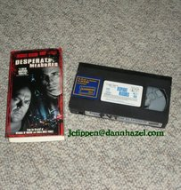 Desperate Measures VHS Video Movie - $2.49