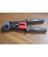 ATA Ethernet & Telephone Crimp Tool AT580 - $15.00