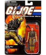 G.I. Joe Real American Hero Barrel Roll Action Figure - $22.28