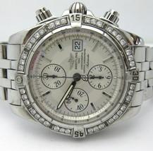 Breitling Wrist Watch A13356 - $4,199.00