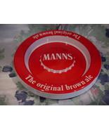 Manns Brown Ale Beer Ashtray Souvenir Collector Collectible Bottle Cap V... - $9.95
