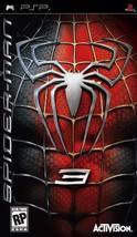 Spider-Man 3 [video game] - $90.00