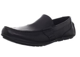 Nunn Bush Men's Elijah Leather Slip-On Loafer Size 10 M - $49.49