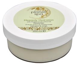 5 x Avon Heavenly Hydration Mediterranean Olive Oil Moisturising Body Cr... - $49.99
