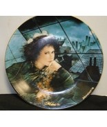 Mimi Collector Plate, Bradex No. 38-P63-1.2 - $15.00