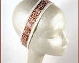 Brown headband thumb155 crop