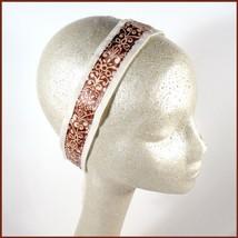 Brown headband thumb200
