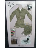 """Madame Alexander ALEX COUNTRY ROAD Doll OUTFIT NIB 16"""" - $39.96"""