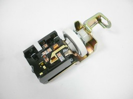 65-69 Ford Mustang Headlight Switch Boss 302 429 Shelby 350 500 Base Fastback - $25.20
