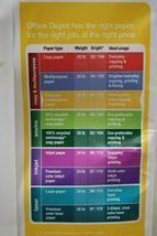 Office Depot Premium Multipurpose Super Bright White Paper (1,500 Sheets) 11x17 image 4