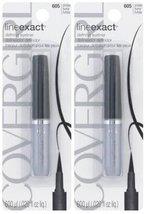 Covergirl Cover Girl Line Exact Defining #605 Smoke Eyeliner (Pack Of 2 Tubes) By - $29.39
