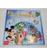 Disney Wonder Forge Eye Found It Hidden Picture Game Kids Age 4+100% Complete - $14.03