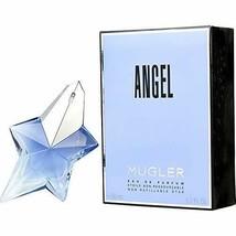ANGEL by THIERRY MUGLER Eau De Parfum For Women SPRAY 1.7 OZ; Sealed - $54.44