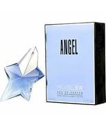 ANGEL by THIERRY MUGLER Eau De Parfum For Women SPRAY 1.7 OZ; Sealed - $54.44