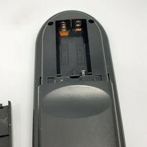 RCA RCR450 Glow in Dark Keys 4 Device Universal Remote Control  image 8