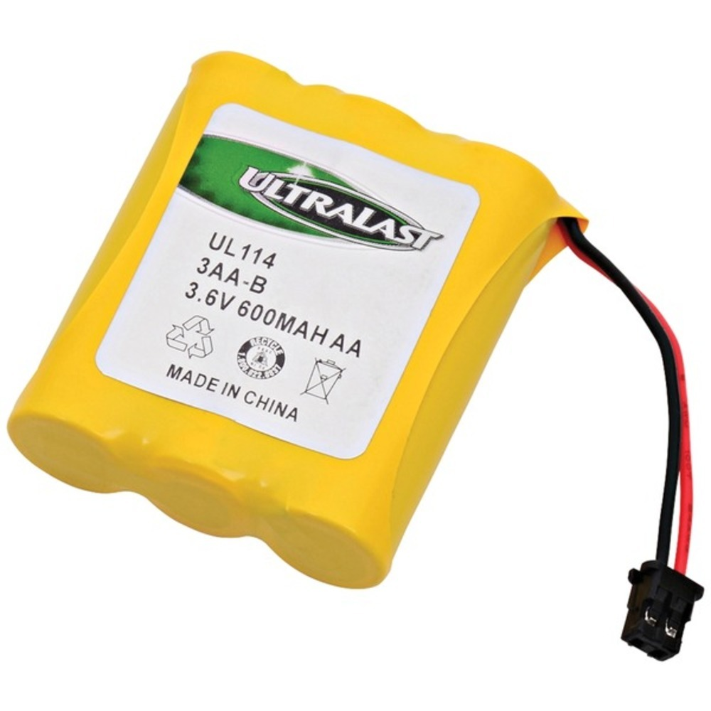 Primary image for Ultralast 3AA-B 3AA-B Replacement Battery