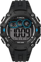 Timex TW5M27300 DGTL Big Digit 48mm Silicone Strap Watch - $69.97