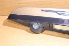 08-10 Chrysler Town & Country Rear Liftgate Tailgate Hatch Handle Trim W/ Camera image 5