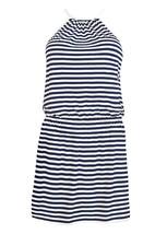 Freya Coastline AS3488 Striped Beach Dress Stripe (STE) CS - $64.27