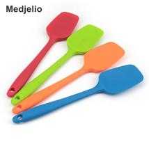 Medjelio Food grade silicone Baking tools Shovel Kitchen - $15.95