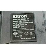 Eltron Zebra 808061 TA661640 16VAC 4A Thermal Printer Power Supply - $17.82