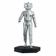 Underground Toys Doctor Who Cyberman Invasion #21 Collector Figure - $27.99