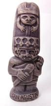 Colombia San Agustin Souvenir Statue - $9.77