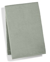 """Martha Stewart Collection 27"""" X 52"""" Quick Dry Reversible Bath Towel -Gray - $15.04"""