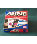 Arne The Card Game That Breaks The Rules Fundex 2004 VGC Complete - $7.50