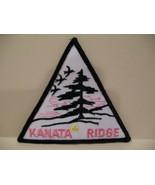 Kanata Ridge Girl Guides Souvenir Badge Patch Crest - $4.99