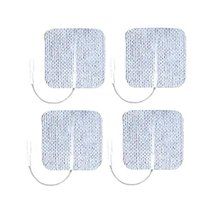 """2335194 Electrode Ultra Stim Control 2""""x2""""Square 4 Per Pack sold as Pack Pt# 565 - $9.99"""