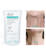 2PCS Anti Wrinkle Firming Lifting  Neck Cream V-Shape Double Roller Firm... - $16.99