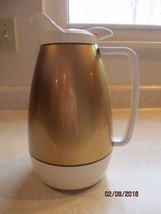 West Bend Thermo-Serv  Insulated Pitcher Vintage - $19.99