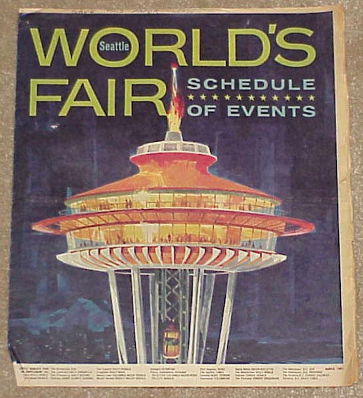 Worldsfair1962scheduleevents1st 1