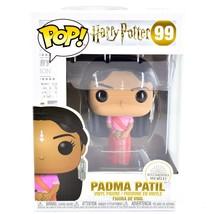 Funko Pop! Harry Potter Padma Patil Yule Ball #99 Vinyl Action Figure image 1