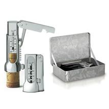 Pulltex Corkscrew Brucart & Case SEt GIft - £69.09 GBP