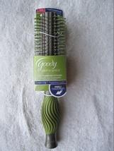 Green Goody Wavy Comfort Shape Grip & Style All Purpose Styling Round Hair Brush - $8.00