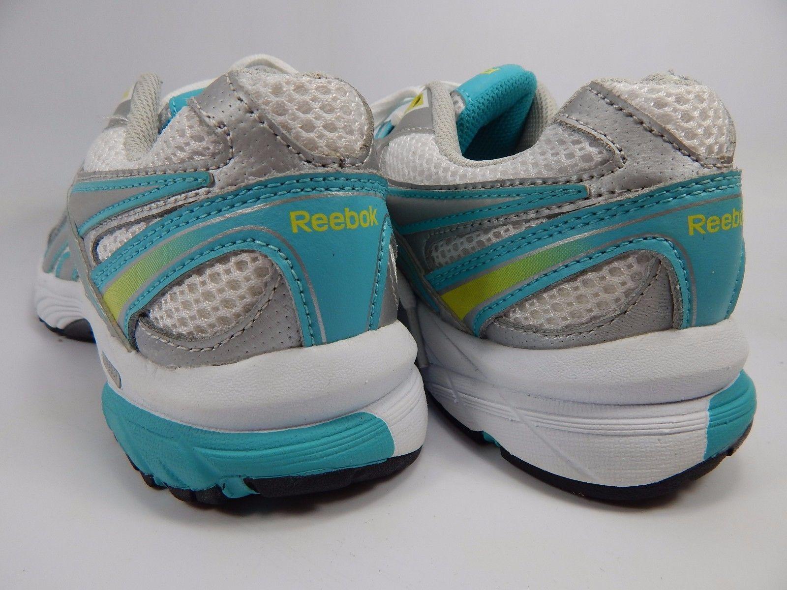 Reebok Pheehan Run Women's Running Shoes Size US 7.5 M (B) EU 38 White V48118
