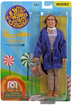 """2020 Mego WILLY WONKA & THE CHOCOLATE FACTORY 8"""" Inch Action Figure - NEW - $21.77"""