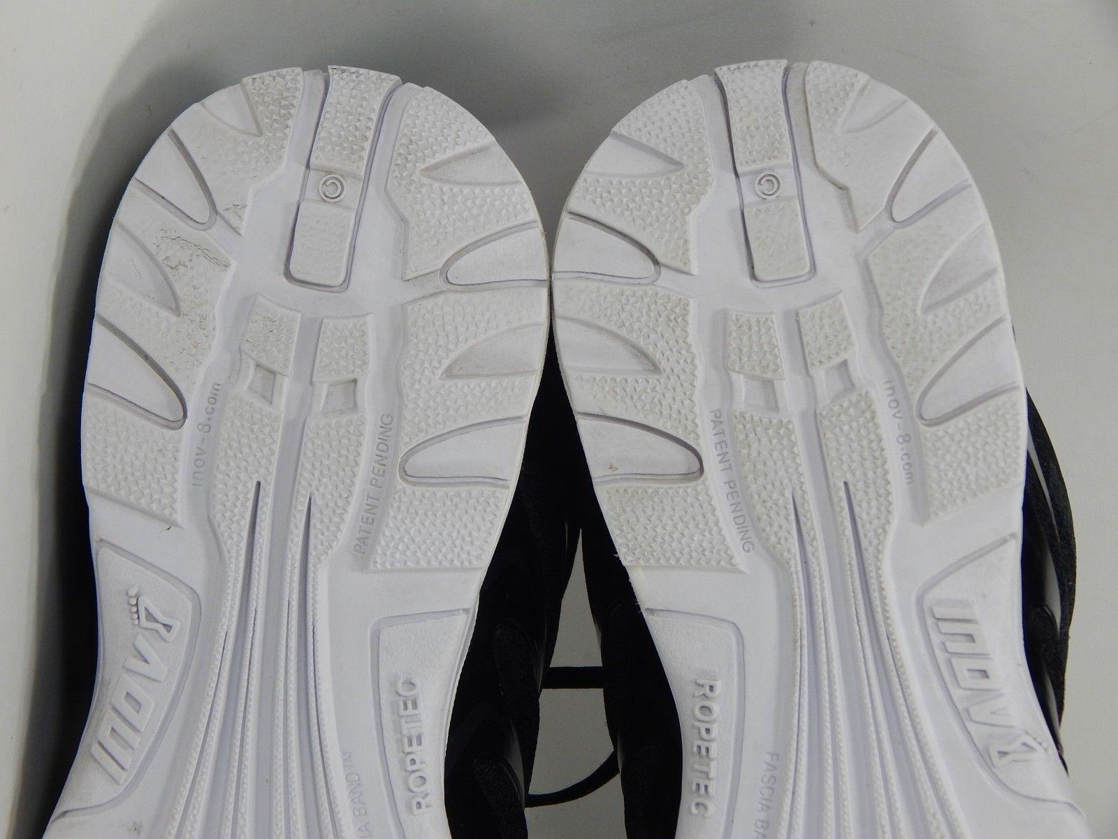 Inov-8 F-Lite 195 Size US 9.5 M (B) EU 40.5 Women's Cross Fit Running Shoes
