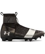 Under Armour Mens UA C1N MC Mid Top Cam Newton Football Cleats Size 10 NWB - $52.92