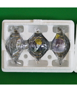 Holiday Sale!  2000 Voices Of The Wilderness Porcelain Ornament Set, 4th... - $9.95