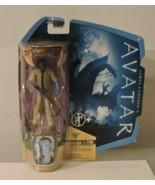 2009 MATTEL AVATAR JAKE SULLY RDA FIGURE WEBCAM I-TAG NEW - $14.80