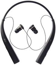 FIVE (5) LG TONE HBS-780 Premium BT Wireless Stereo Headset Black - REFU... - $80.00