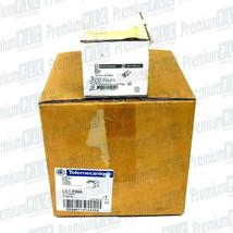 SCHNEIDER TELEMECANIQUE LC1-F265 TESYS F CONTACTOR W/LX1-FH1272 COIL NIB